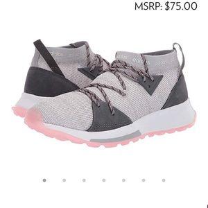 adidas Quesa Grey Two F17/Grey Six/True Pink11